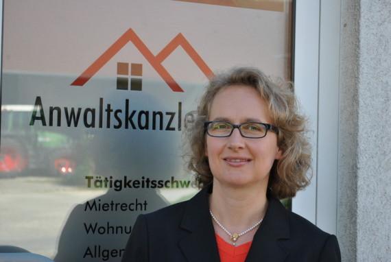 Alexandra Munz, Miet Anwalt Ulm, Mietrecht Munz